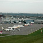 Vilnius Airport VNO