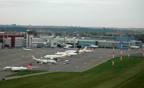 Vno Airport Hotel