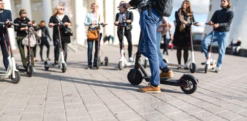 Free Vilnius walking tours
