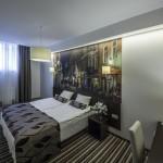 Room of Pilies street