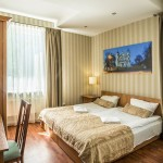 Vilnius City Hotel, Standard room with 10% discount when booking directly